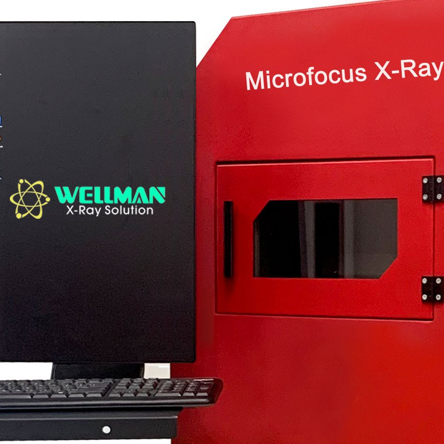 X-ray inspection system X6000 details