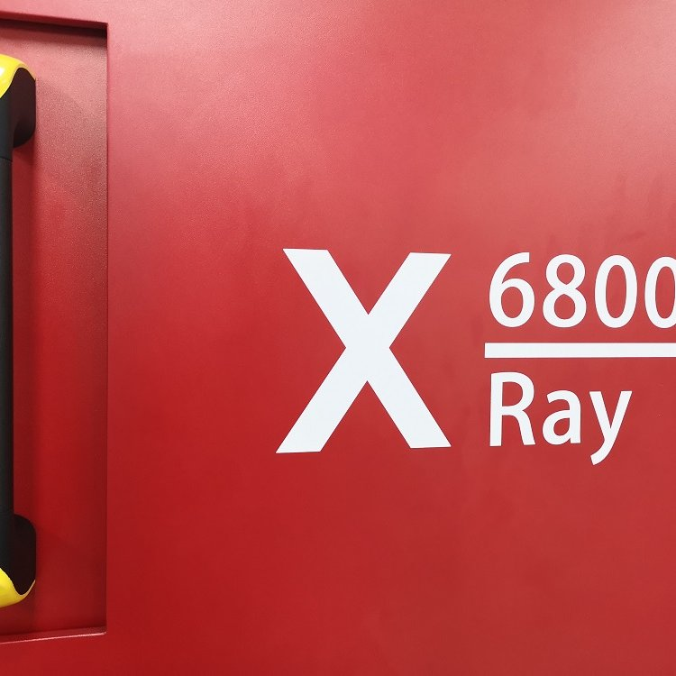 X-ray inspection system X6800 details