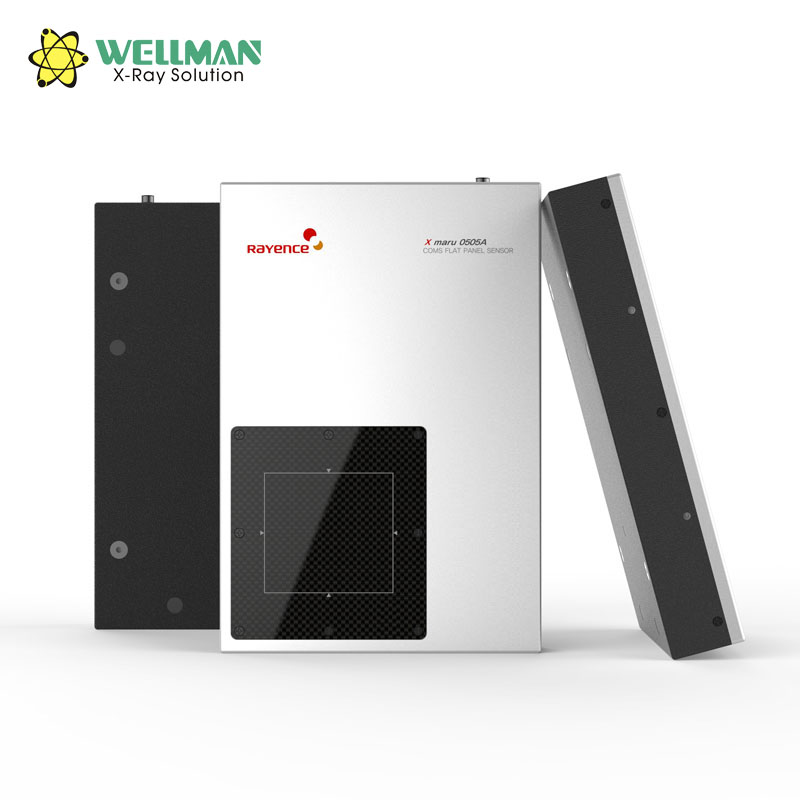 Rayence flat panel detector 0505A