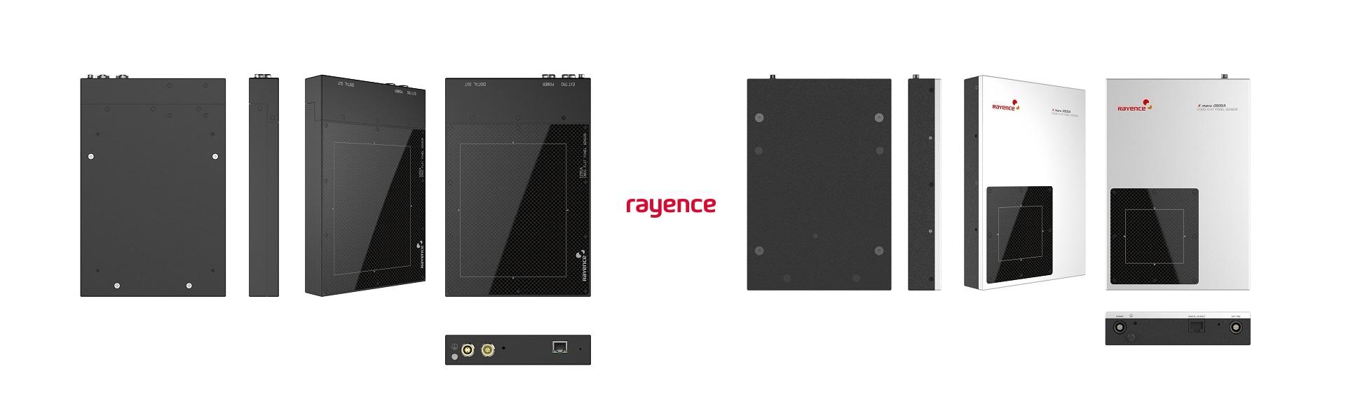 rayence 0505A & 1215A