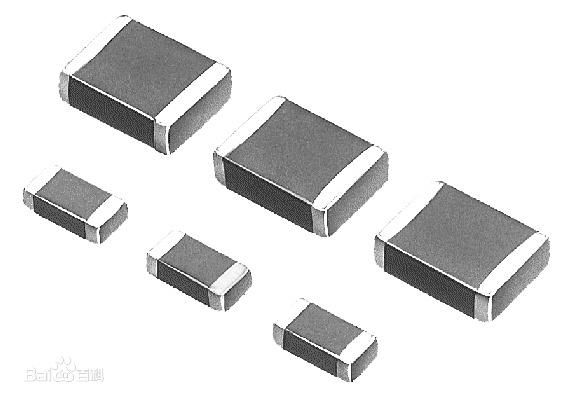 MLCC Multi-layer Ceramic Capacitors