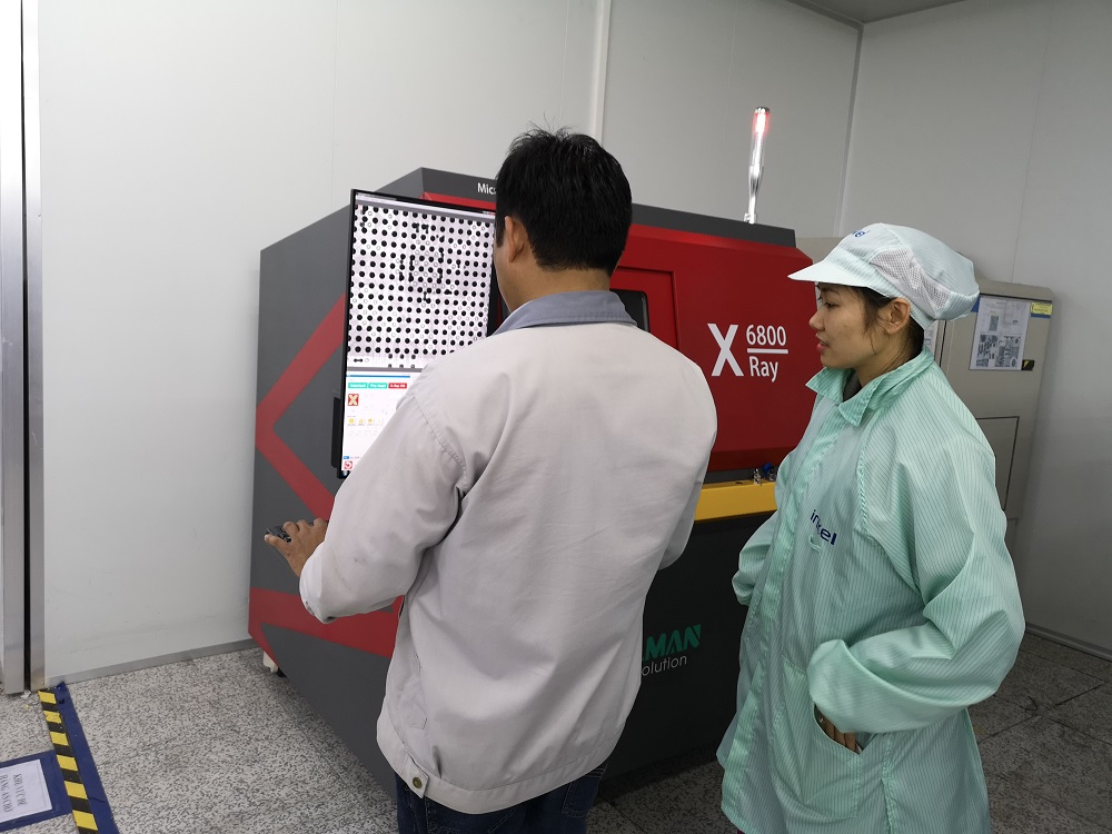 How to buy PCB X-ray inspection machine suitable for you?
