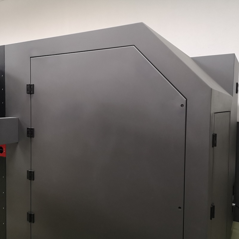 X-ray inspection system X8800 details - 3